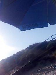 Hidden, Voyeur beach
