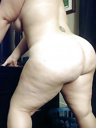 Hips, Cellulite, Big hips, White, White ass, Cellulite ass