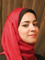 Egyptian, Hijab porn