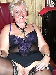 Granny stockings, Mature stockings, Granny stocking, Granny mature, Stockings mature, Stocking mature