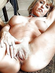 Old mature, Body, Show, Mature body