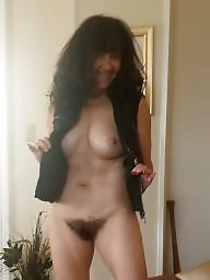 Hairy, Hairy pussy, Hairy pussy milf