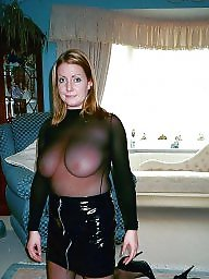 Latex, Pvc, Amateur mom