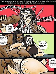 Interracial cartoons, Interracial cartoon, Bbc, Nurse, Cartoon interracial, Funny cartoon