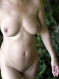 Outdoor, Holiday, Naked milf, Outdoors, Naked