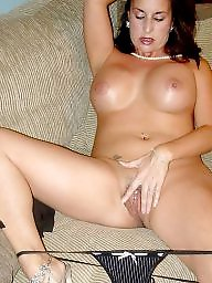 Mom, Mature wives, Mature mom, Moms, Wives, Amateur mom