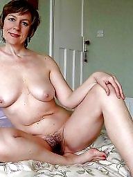 Natural, Mature women