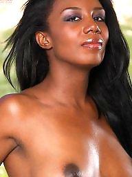 Ebony pussy, Black pussy, Black amateur boobs, Amateur pussy