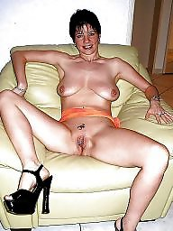 Swinger, Wedding, Swingers, Shoes, Mature amateur, Shoe