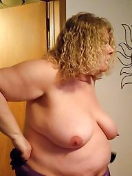 Bbw tits, Show, Heavy, Amateur bbw