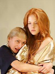 Redhead, Public
