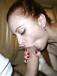 Mature redhead, Big cock, Big cocks, Cocks, Redhead mature, Amateur fuck