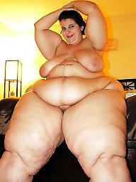 Thighs, Huge asses, Huge, Huge ass, Huge bbw