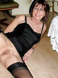 Hot mature, Hot milf