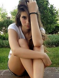 Turkish, Feet, Leggings, Legs, Teen feet, Turkish teen