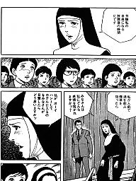 Comic, Cartoon, Comics, Japanese, Boys