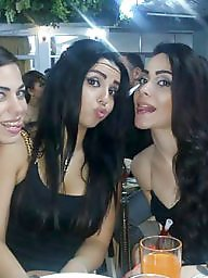 Arabic, Hot girl, Arab girl, Arab boobs