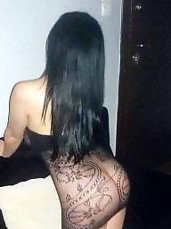 Ass, Greek