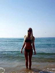 Blonde, Swedish