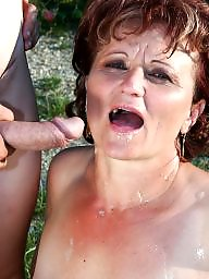 Old and young, Amateur mom, Mature moms, Old mom, Mature young