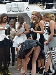 Oops, Upskirts, Celebrities, Public nudity, Celeb