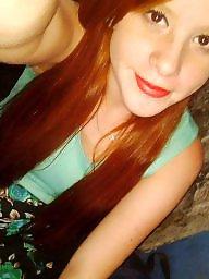 Latina teen, Teens, Latinas, Teen latina, Latina teens, Redheads