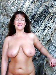 Public matures, Public mature, Mature public, Mature boobs