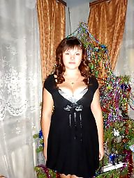 Busty, Russian, Busty russian, Russian boobs, Busty russian woman