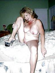 Sexy, Mature women