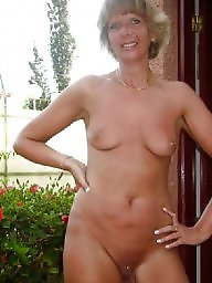Mature amateurs, Mature ladies