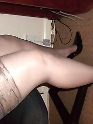 Nylon, Milf upskirt, Upskirt stockings, Milf upskirts