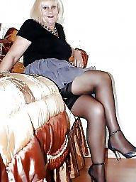 Vintage mature
