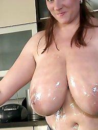 Amateur big tits, Big tit milf