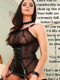 Bdsm, Captions, Caption, Milf captions, Milf caption