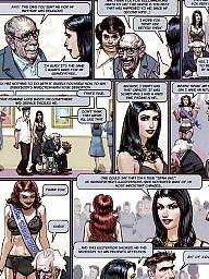 Comic, Comics, Cartoons, Cartoon comics, Cartoon comic