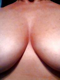 Areola, Big nipples, Face