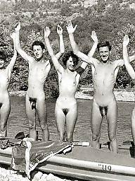 Group, Groups, Vintage amateur