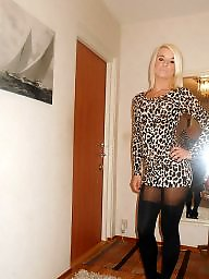 Polish, Nylons, Nylon teen, Teen nylon, Teen stockings, Amateur nylon