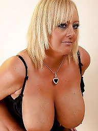 Bbw, British mature, Old mature, Young bbw, Mature young