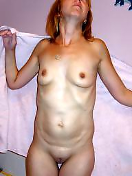 Bathroom, Wife mature
