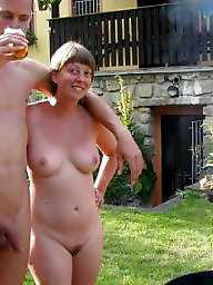 Couples, Couple, Naked, Milfs, Mature couples, Mature couple