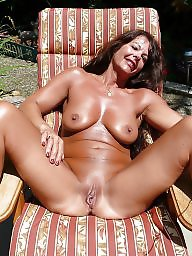 Woman, Beautiful mature, Mature beauty