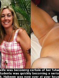 Cuckold, Caption, Cuckold captions, My wife, Interracial captions, Interracial cuckold
