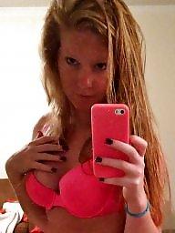 Redhead, Hot teen