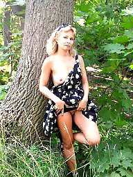 Outdoor, Public, Mature outdoor, Public mature, Mature outdoors, Outdoor matures