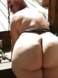 Big ass, Bbw ass, Bbw milf
