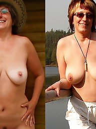 Milf mature, Amateur matures