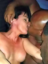 Bbc, Group, Milfs, Milf interracial, Groups