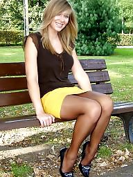 Teen stockings, Stockings, Amateur pantyhose, Teen pantyhose, Amateur stockings