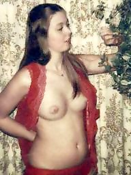 Retro, Hairy pussy, Vintage amateur, Polaroid, Vintage amateurs
